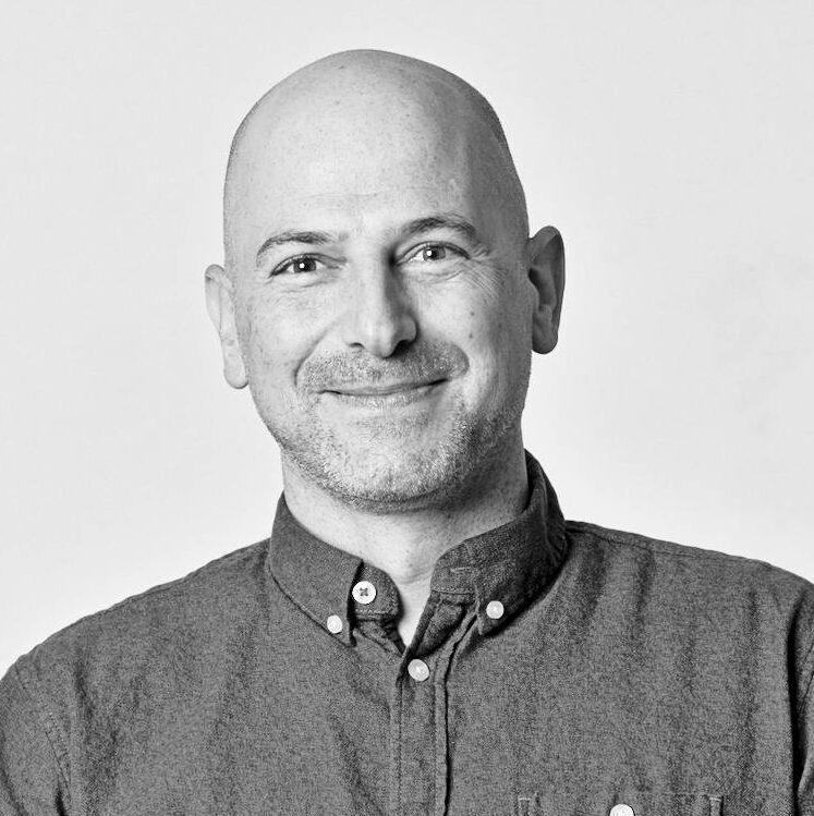 Michael Reuter Teamleitung Haus A FWS