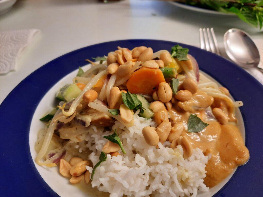 FeelGood Thai Kochen Gesamtbild